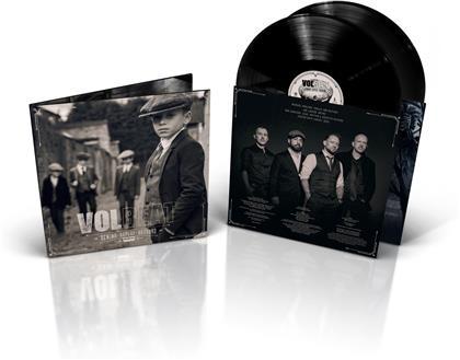 Volbeat - Rewind, Replay, Rebound (Gatefold, 2 LPs + Digital Copy)