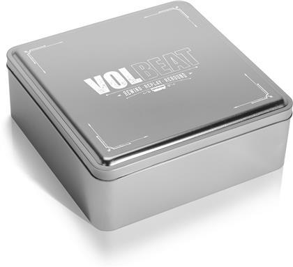 Volbeat - Rewind, Replay, Rebound (Limited Fanbox, 2 CDs)