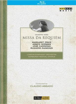 Missa da Requiem - Giuseppe Verdi