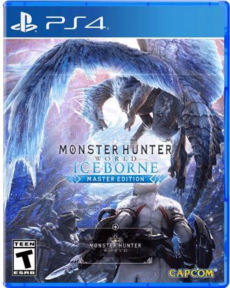 Monster Hunter World - Iceborne Master Edition