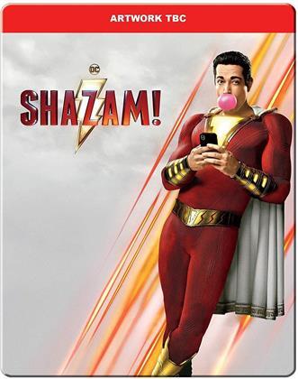 Shazam! (2019) (Steelbook)