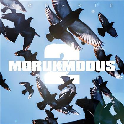 Didi - Morukmodus 2