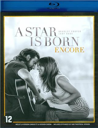 A Star Is Born: Encore (2018) (Extended Edition, Kinoversion)