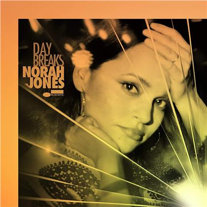 Norah Jones - Day Breaks (4 Bonustracks)