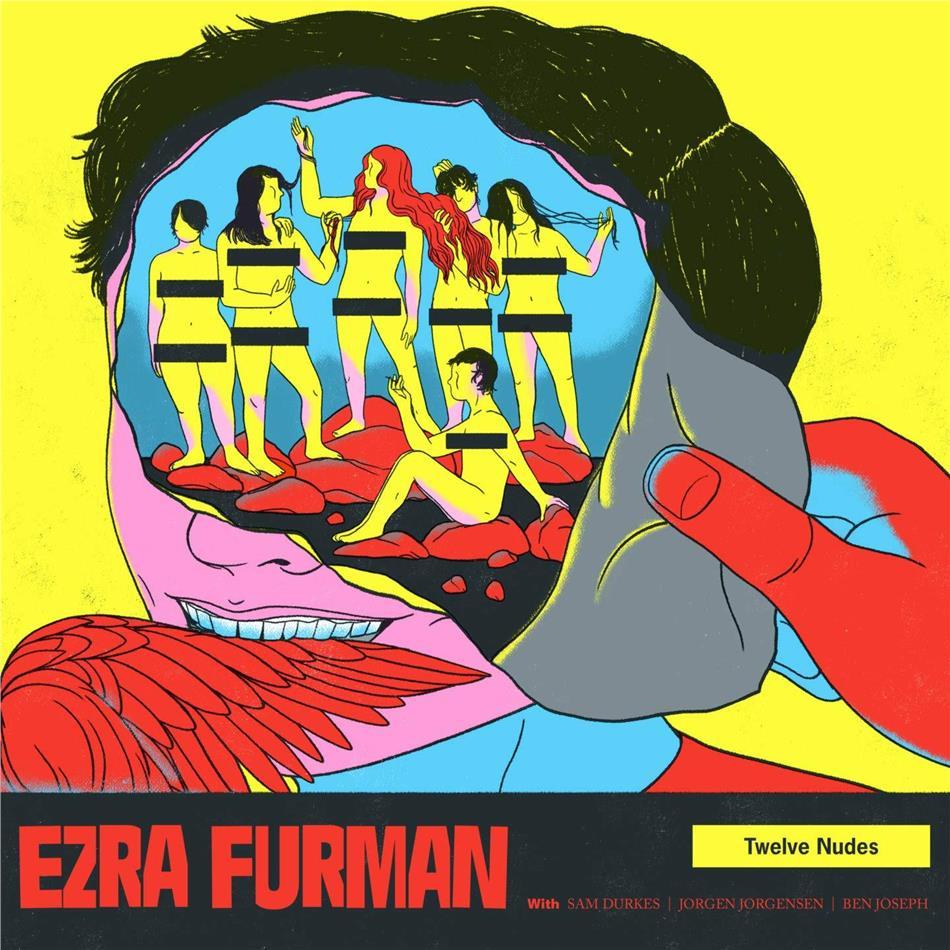 Ezra Furman - Twelve Nudles