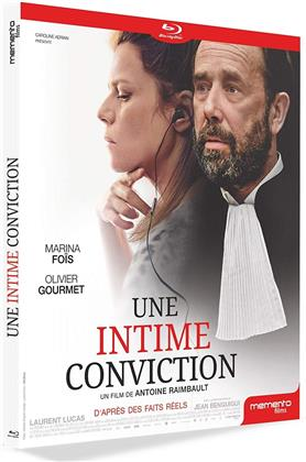 Une intime conviction (2018)