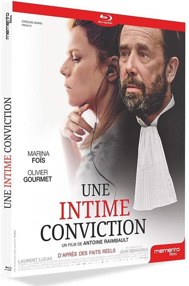 Une intime conviction (2018)