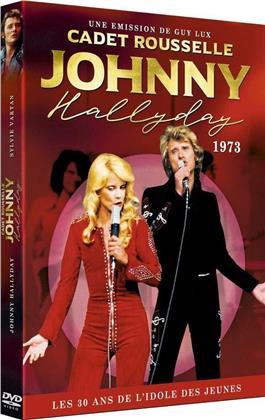 Cadet Rousselle - Johnny Hallyday 1973