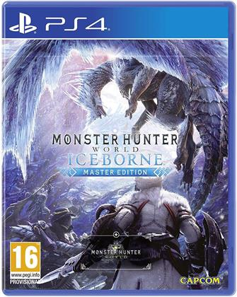 Monster Hunter World Iceborne (Master Edition)