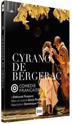 Cyrano de Bergerac (2017)