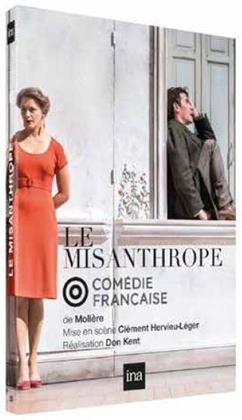 Le Misanthrope (2017)