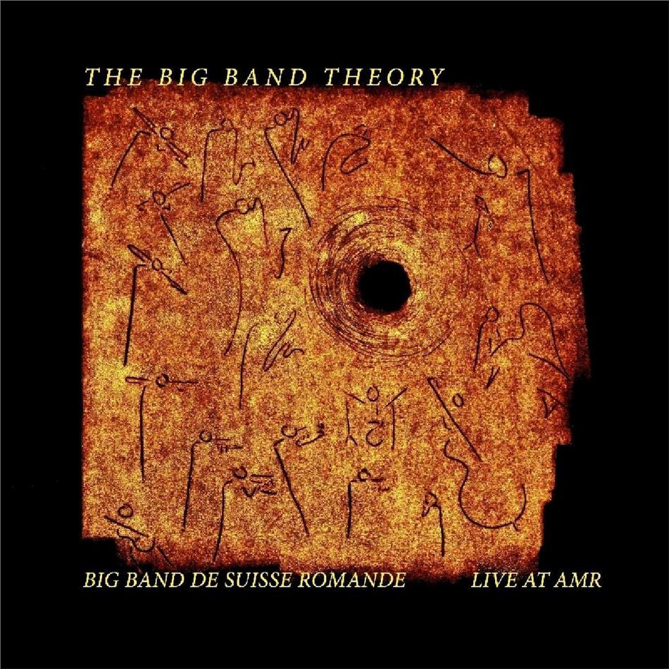 Big Band De Suisse Romande - Big Band Theory