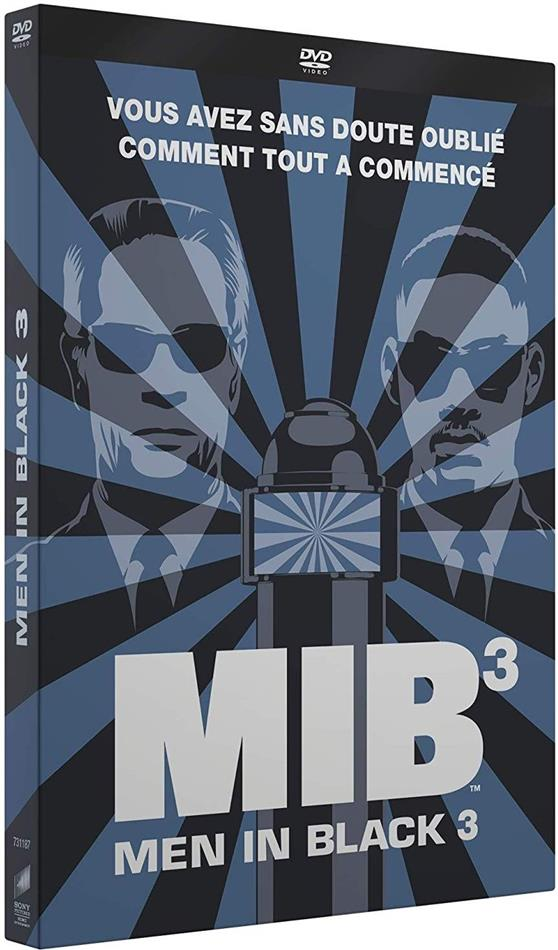 Men in Black 3 - + Cartes postales (2012)