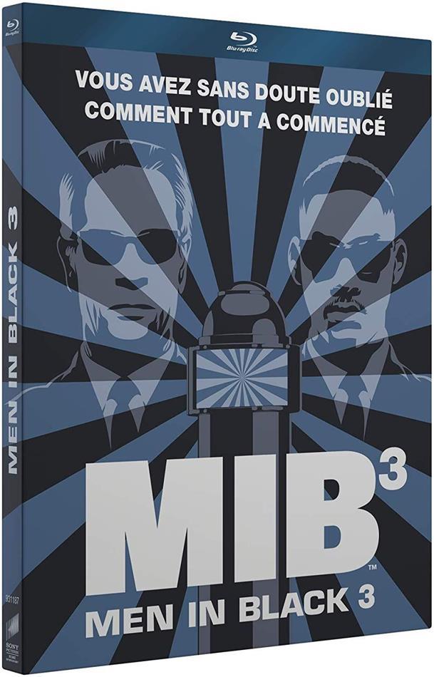Men in Black 3 - + Cartes postales (2012)
