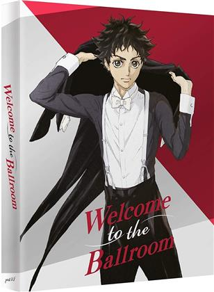 Welcome to the Ballroom - Part 1 (Collector's Edition, 2 Blu-ray)