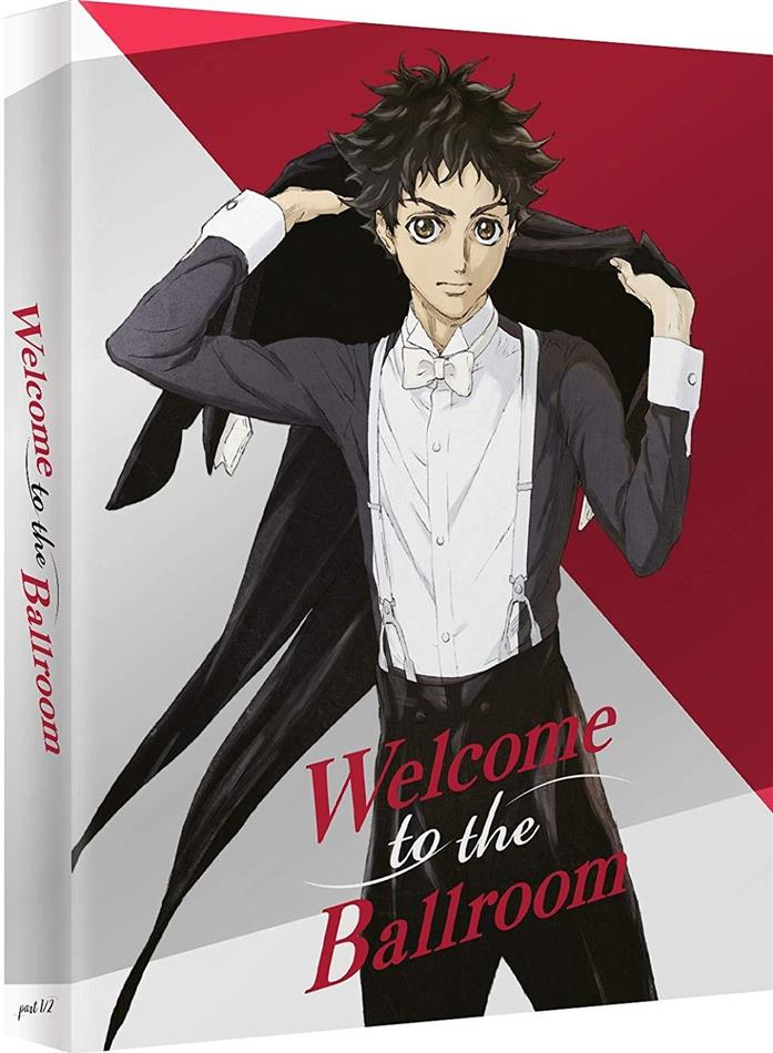 Welcome to the Ballroom - Part 1 (Collector's Edition, 2 Blu-rays)