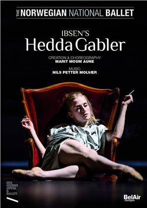 Norwegian National Ballet & Nils Petter Molvaer - Ibsen - Hedda Gabler (Bel Air Classique)