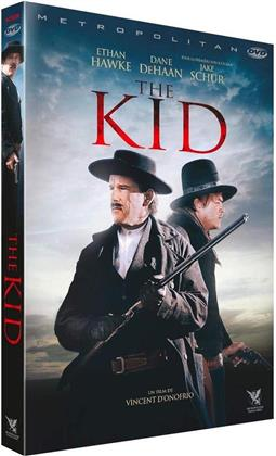 The Kid (2019)