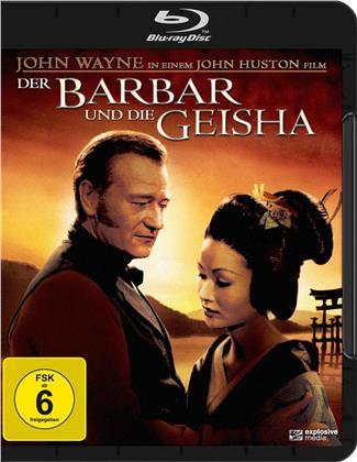 Der Barbar und die Geisha (1958)