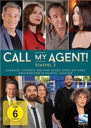 Call my Agent! - Staffel 3 (2 DVDs)