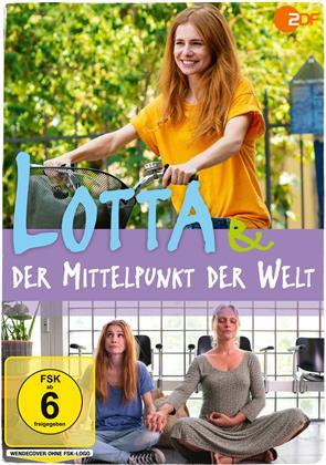 Lotta & der Mittelpunkt der Welt (2019)
