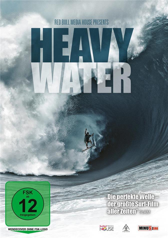 Heavy Water (2018)