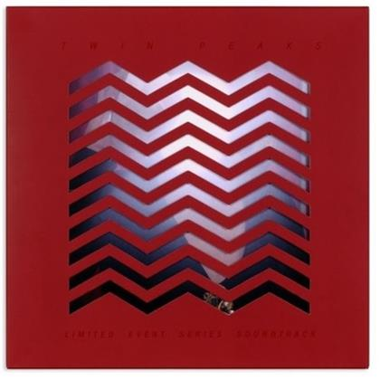 Angelo Badalamenti - Twin Peaks - Music From The Limited Event Series - OST (2 LPs)