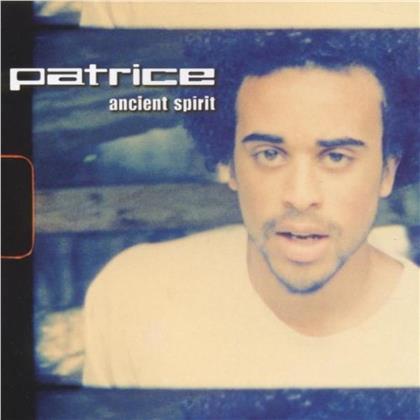 Patrice - Ancient Spirit (2019 Reissue, LP)