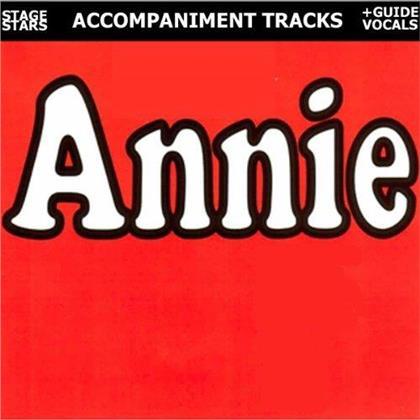 Annie - OST - Musical