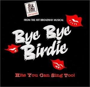 Bye Bye Birdie - OST - Musical - Classic Broadway Karaoke