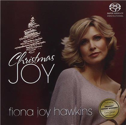Fiona Joy Hawkins - Christmas Joy (SACD)