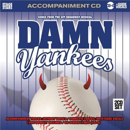Damn Yankees - OST - Musical Karaoke (2 CDs)