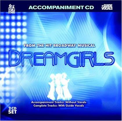 Dreamgirls - OST - Musical Karaoke (2 CDs)