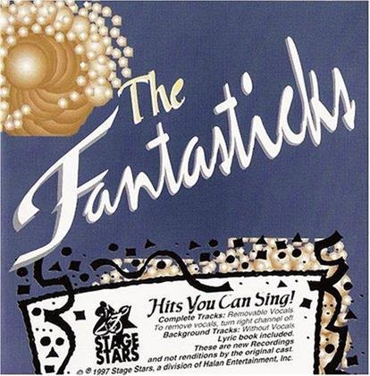 The Fantasticks - OST - Musical Karaoke