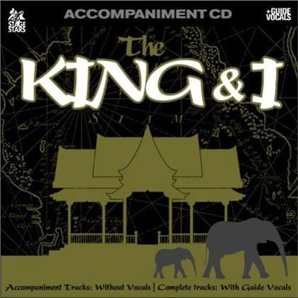 The King And I - OST - Musical Karaoke