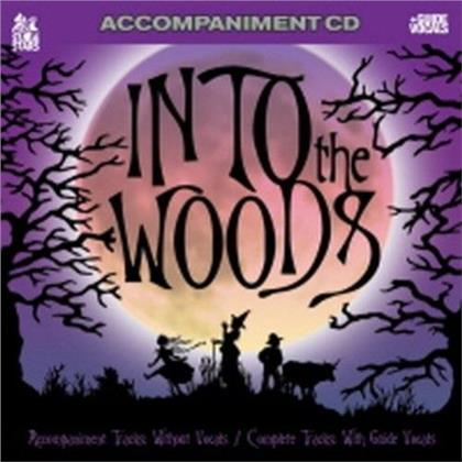 Into The Woods - OST - Musical Karaoke (2 CDs)