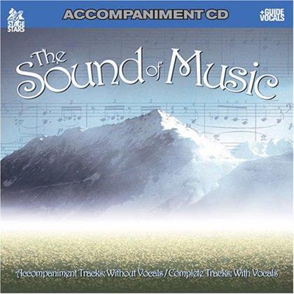 The Sound Of Music - OST - Musical Karaoke (2 CDs)
