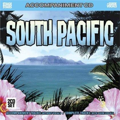 South Pacific - OST - Musical Karaoke (2 CDs)