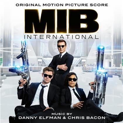 Danny Elfman - Men In Black: International - OST