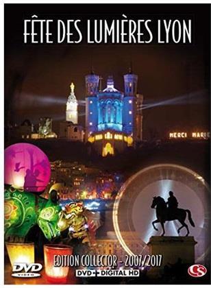 Fête des lumières Lyon - 2007 / 2017 (Collector's Edition)