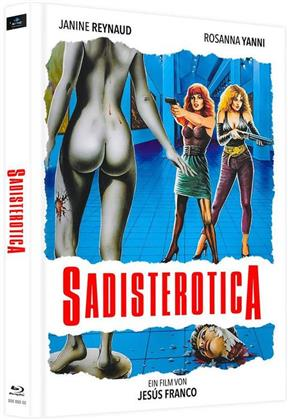 Sadisterotica (1969) (Cover B, Limited Edition, Mediabook, 2 Blu-rays)