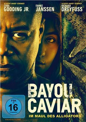 Bayou Caviar - Im Maul des Alligators (2018)
