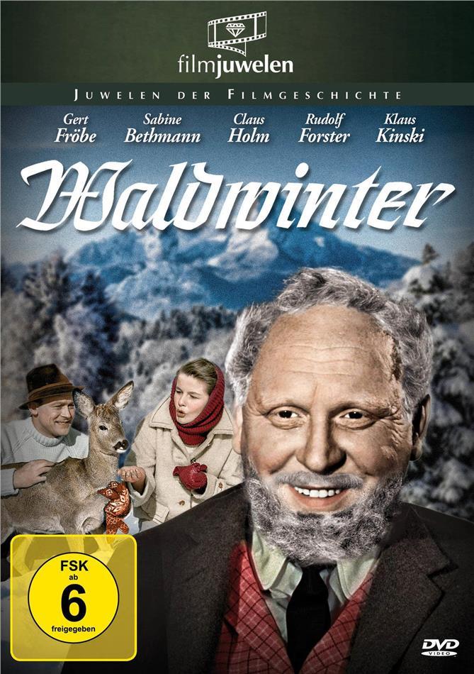 Waldwinter (1956) (Filmjuwelen)