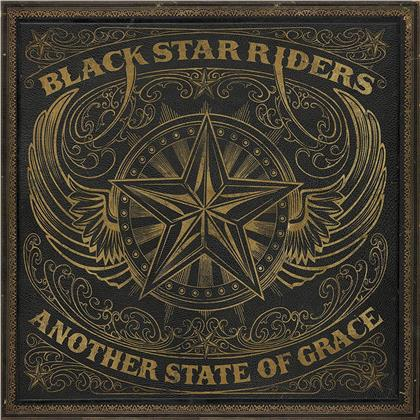 Black Star Riders (Thin Lizzy) - Another State of Grace (Limited Edition, LP)