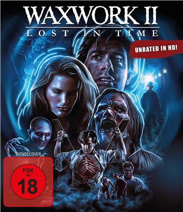 Waxwork 2 - Lost in Time (1992) (Uncut)