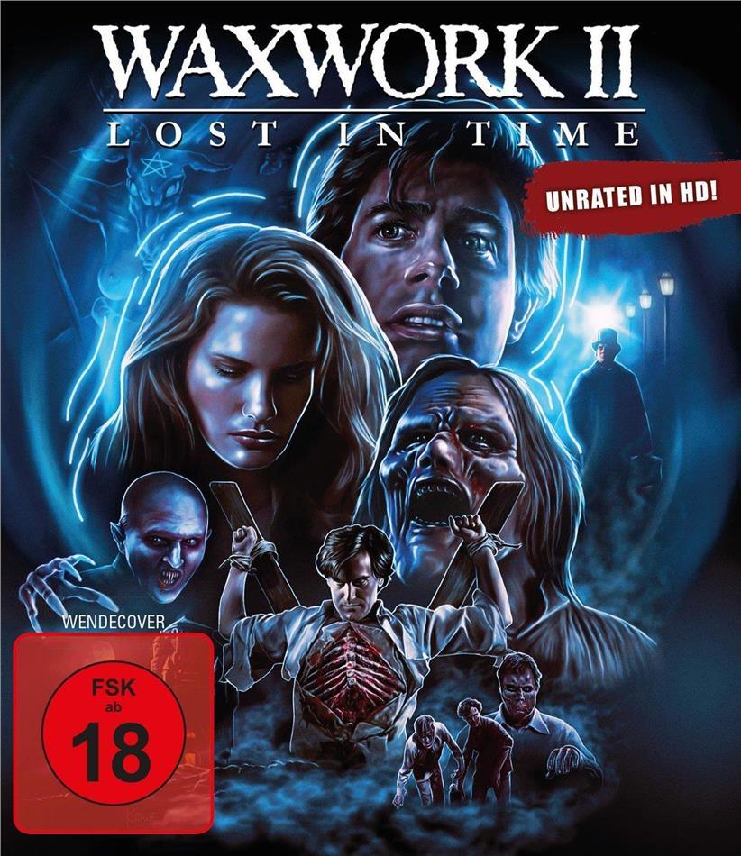Waxwork 2 - Lost in Time (1992) (Uncut)