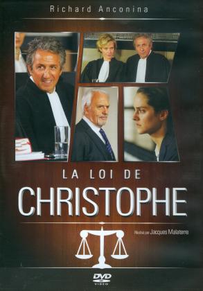 La Loi de Christophe (2016)