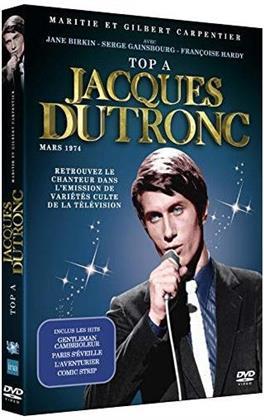 Jacques Dutronc - Top à Jacques Dutronc