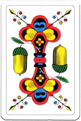 Jasskarten Standard Cellophan