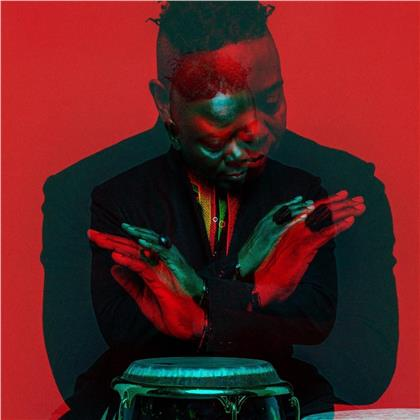 Philip Bailey (Earth, Wind & Fire) - Love Will Find A Way